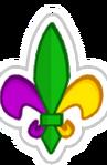 Mardi Gras logo-0