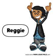 Meet Reggie