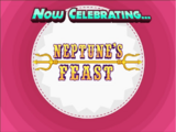 Neptune's Feast