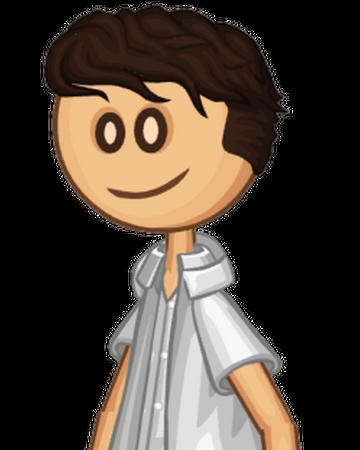 Antonio | Flipline Studios Fanon Wiki | Fandom