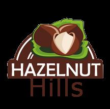 Hazelnut Hills Logo
