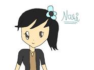 Panda-Chu's Nari Drawing