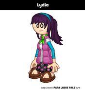 Lydia PLP