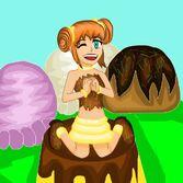 Choco filly by obedart2015-dc3svt2