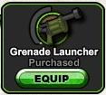 A4 Grenade Launcher