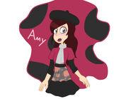 Amyart