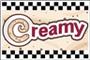 Creamy Alfredo Poster