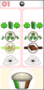 Gino Romano-order-st. paddy's day-cupcakeria