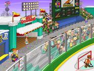 Outside hockey