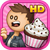 Papa's Cupcakeria HD icon