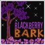 Blackberry Bark Poster
