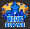 Blue Bunyan Logo
