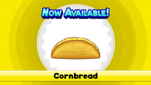 Cornbread TMTG