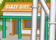 Glazy Gift Shop