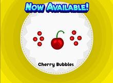 Cherry Bubbes Sushiria