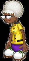 Edna Style B