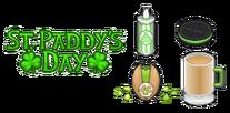 Papa's Pancakeria HD - Ingredients - St Paddys Day