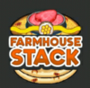 Farmhouse Stack (Logo)
