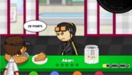 Angry Akari (Cleaned)