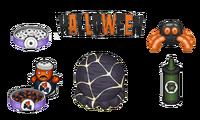PapasScooperia - Halloween Ingredients