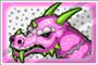 Dragonfruit Filling Poster
