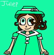 Flipline - Julep