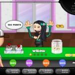 Willow papas cupcakeria hacked