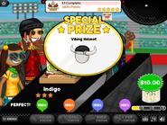 El Completo Prize (HD)