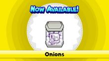 Onions (HTG)