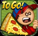Pizzeria To Go! icon