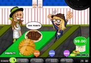 Papa's Pastaria Free Flash Game Flipline Studios