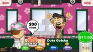 Perfect 27 Duke Gotcha Pancakeria To Go!