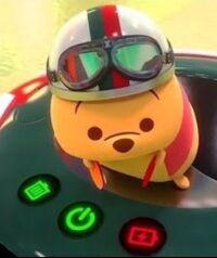 Pooh Tsum