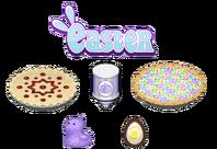 Easter BTG Ingredients