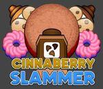 Cinnaberry Slammer