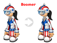 Boomer Cleanup