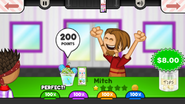 Mitch Perfect Sundae