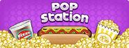 Popstation logo