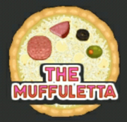 The Muffuletta (Logo)