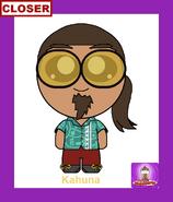 Flipline - Kahuna