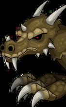 Common Dragon