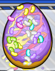 Easter donut