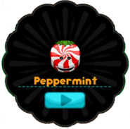 Peppermint Slider