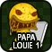 Papa Louie 1 new icon
