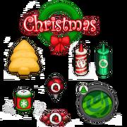 Papa s donuteria christmas by mokamizore97-d7mxq30