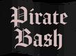 Pirate Bash new logo