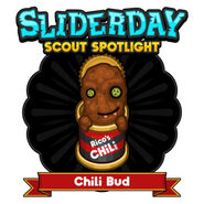 Sliderday chilibud sm
