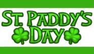 St. Paddy's Day Poster