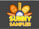 Sunny Sampler