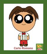Flipline - Carlo Romano